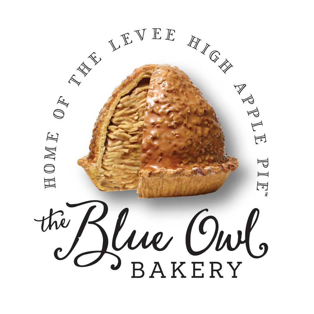 The Blue Owl Bakery