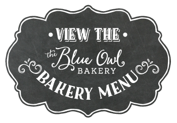 View The Blue Owl Bakery Menu