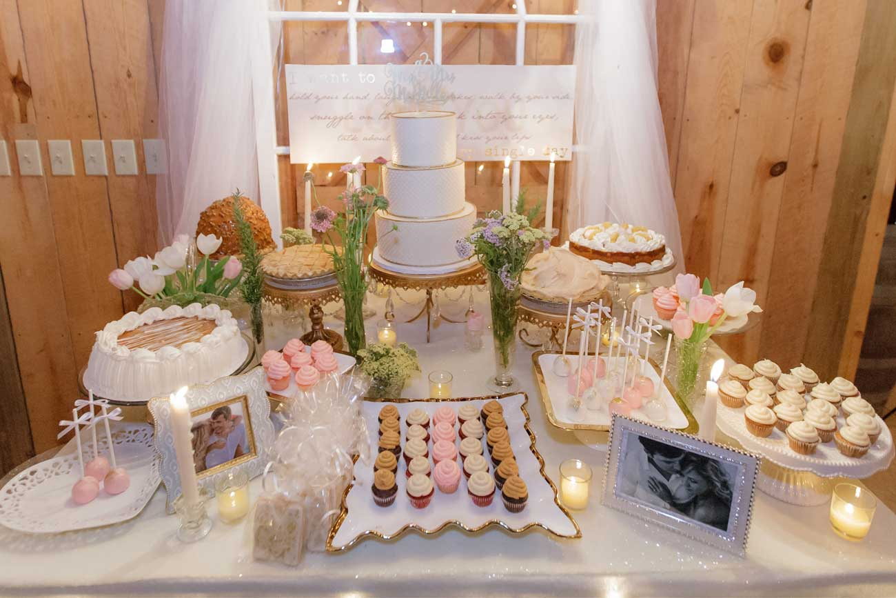 WeddingBuffet