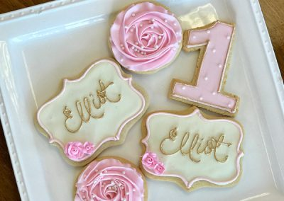 DecoratedButterCookies-1stBirthday