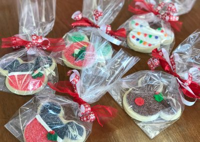 DecoratedButterCookies-ChristmasMickey