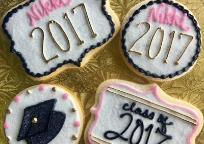 DecoratedButterCookies-Graduation