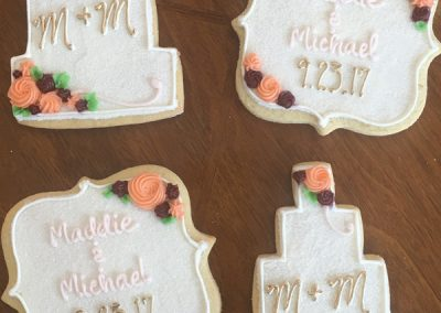 DecoratedButterCookies-Wedding-Floral