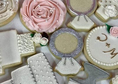 DecoratedButterCookies-WeddingPinkGoldMix